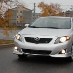 car financed after bankruptcy